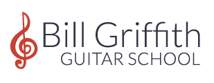 Bill Griffith Guitar Lessons